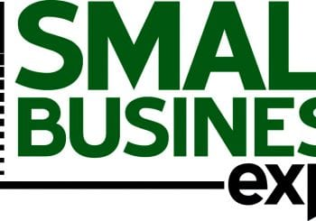 Small Business Expo logo